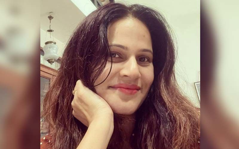 Manava Naik Continues To Shoot In Difficult Times To Give Fans Uninterrupted Entertainment