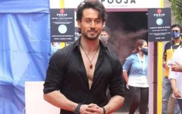 Casanova: Tiger Shroff Marks His Singing Debut On YouTube; Releases Second Single
