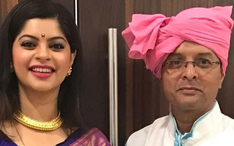 Sneha Wagh's Father Passes Away Due To COVID-19, Actress Mourns His Death: 'Our Strongest Pillar Is No More'