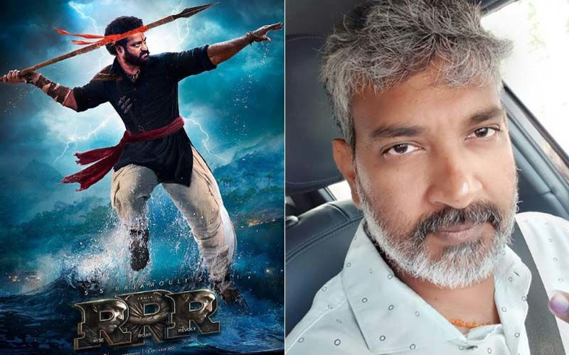RRR The Film: SS Rajamouli Reveals The Character Poster Of Bheem Played By NTR On His Birthday