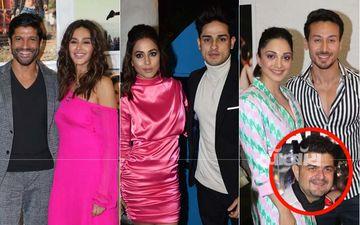 डब्बू रतनानी के कैलेंडर लॉन्च पर पहुंचे बॉलीवुड और टीवी इंडस्ट्री के कई सितारे