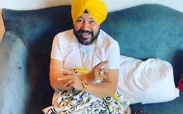 Daler Mehndi Makes India Proud, Gets Nominated as Brand Ambassador For World Book of Records