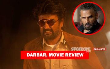 Darbar, Movie Review: Here's A Vengeance Drama Starring Rajinikanth, Err, Rajini'Can't'