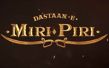 Dastaane-E-Miri-Piri: The Makers Have Released the Music of the Film