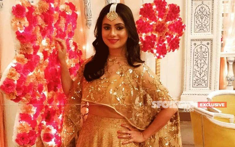 Shocking! Yeh Rishta Kya Kehlata Hai Actress Deblina Chatterjee Quits Show