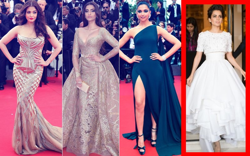 After Aishwarya, Sonam & Deepika, Kangana Ranaut To Attend Cannes 2018?