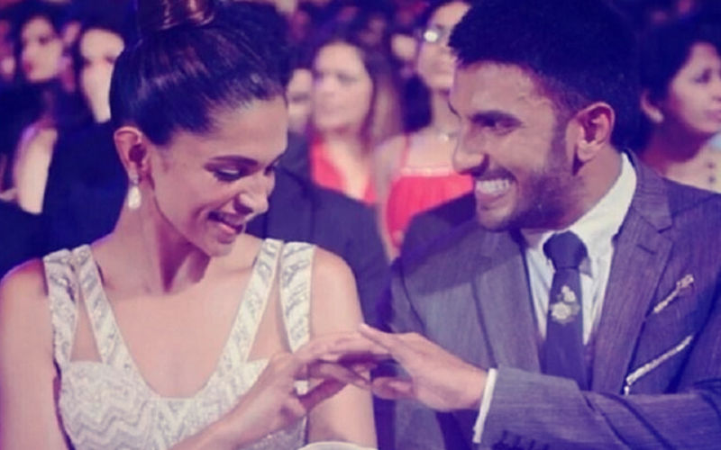 Deepika Padukone On Wedding With Ranveer Singh: You'll Know Soon