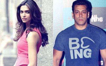 Did Deepika Padukone Hit Back At Salman Khan Over His 'Depression Comment'?