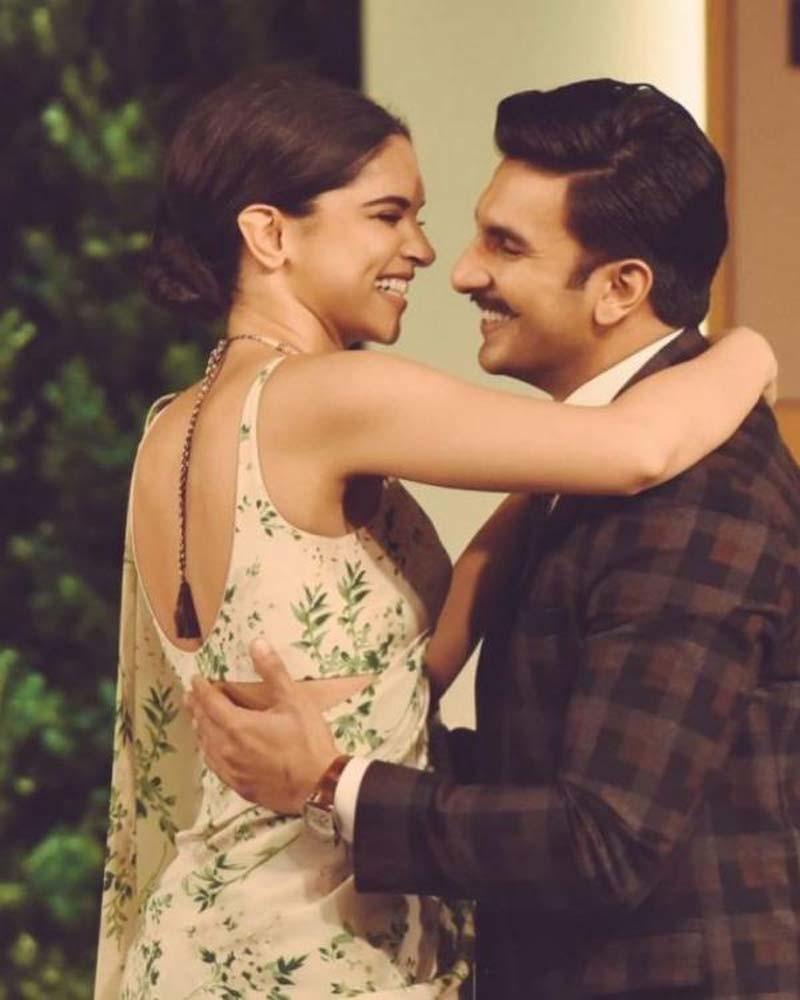 Deepika Padukone-Ranveer Singh's Love Story: These ...