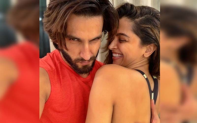 Ranveer Singh And Deepika Padukone Have Purchased A Luxurious New Holiday Home In Alibaug, Report Says