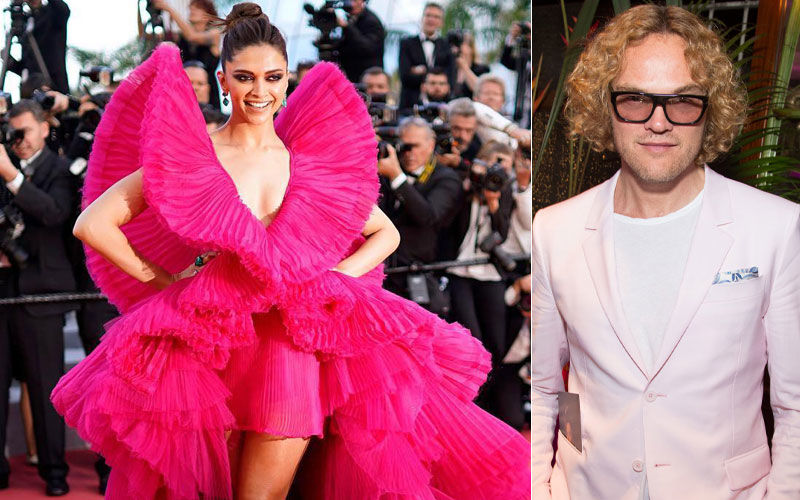 Cannes 2019: Deepika Padukone To Don Roberto Cavalli's Ex-Head Designer, Peter Dundas' Creation?
