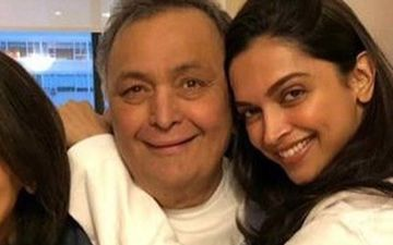 Deepika Padukone-Rishi Kapoor To Star In An Official Remake Of The Intern Starring Robert De Niro-Anne Hathway