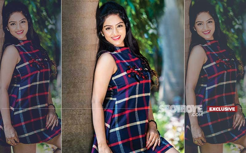 Deepika Singh Back In Front Of Cam, Fit As A Fiddle After Her Maternity Break; Shoots For Kavach 2