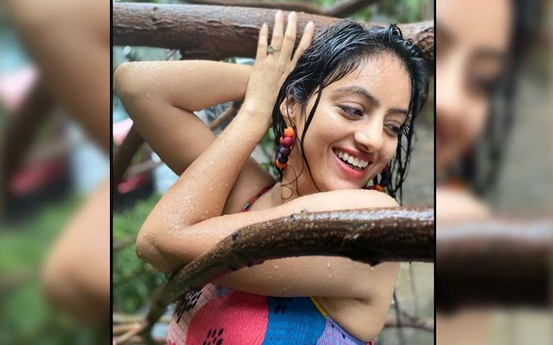 Deepika Singh Goyal Speaks Up After Receiving Backlash For Posing Amid Uprooted Trees; Says 'I Don't Regret It'