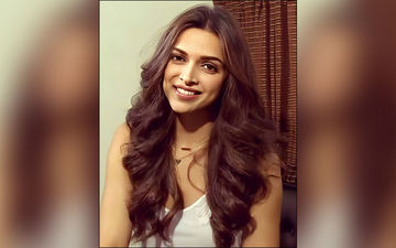 Deepika Padukone's Hair Game Is On Point; These Pics Are Proof