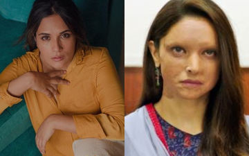 Chhapaak: Richa Chadha Comes To Deepika Padukone's Defense; Hits At A Troll Talking About Last-Min Changes In Film
