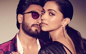 Ranveer Singh Trolls Wifey Deepika Padukone; Gets A Threatening Response, 'You Ain't Getting Dinner Tonight'