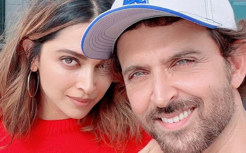 Fighter: Deepika Padukone And Hrithik Roshan To Perform Intense Action Sequences Together In Siddharth Anand's Upcoming Film -Deets Inside