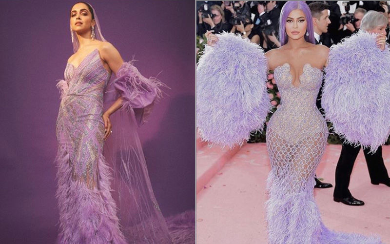 Did Deepika Padukone Seek Inspiration From Kylie Jenner For Her IIFA 2019 Outfit? Hell Yeah