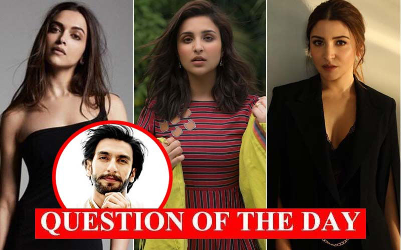 Who Should Play Ranveer Singh's Wife In The 1983 World Cup Film?