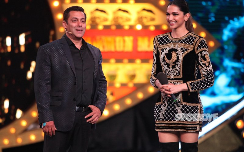 FIRST IMPRESSIONS: Bigg Boss Season 10 Has Potential For Truckloads Of Drama