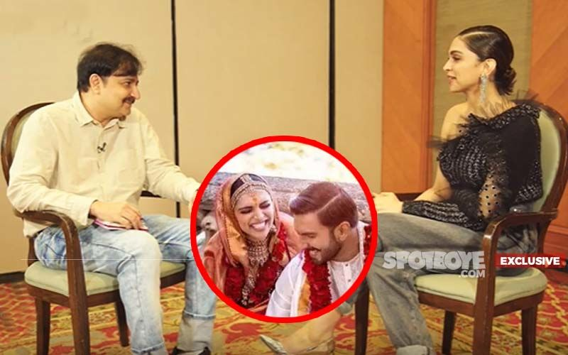Deepika Padukone Gets FRANK About Her Life With Ranveer Singh, Changing Her Career Choices And Essaying Laxmi Agarwal In Chhapaak- EXCLUSIVE