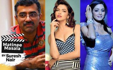 Mr India 2 Needs Deepika Padukone To Step Into Sridevi's Shoes!