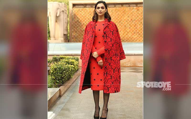 Deepika Padukone's Ex-Manager Karishma Prakash Reaches NCB Office For Questioning - REPORTS