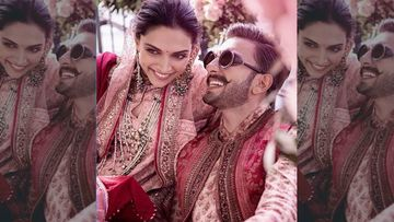 Are Deepika Padukone And Ranveer Singh Really Planning On Having A Baby? Hear It From The Actress