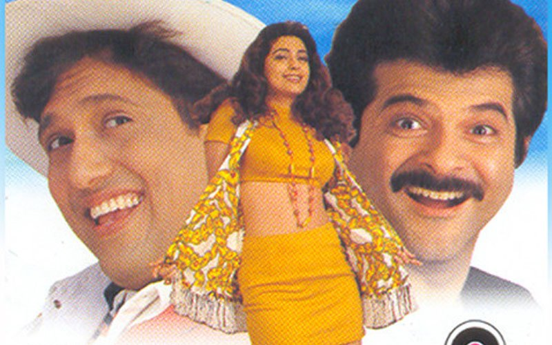 19 years of David Dhawan's Deewana Mastana and more on Weekly-pedia