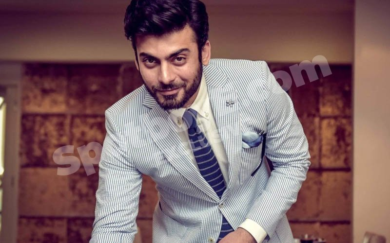Definitely No Film On Indo-Pak Peace With Fawad Khan
