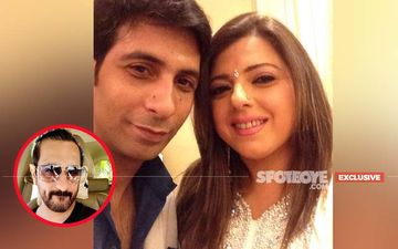 Rajev Paul's Ex-Wife Delnaaz Irani Living In With Her Lover, Percy- EXCLUSIVE