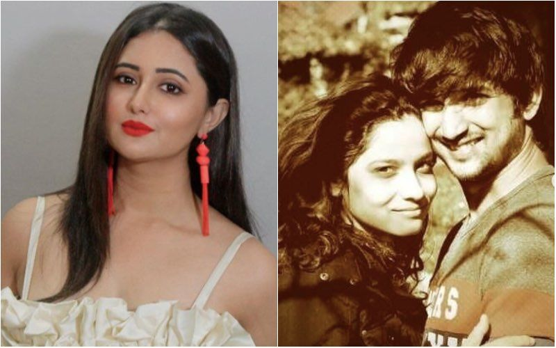 Rashami Desai's Open Letter: Ankita Lokhande And Sushant Singh Rajput's Relationship Was NOT TOXIC, They Supported Each Other Even After Separation