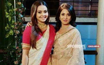 Bigg Boss 14: Devoleena Bhattacharjee's Co-Star Akanksha Juneja Says, 'She Is Very Real In The House'- EXCLUSIVE