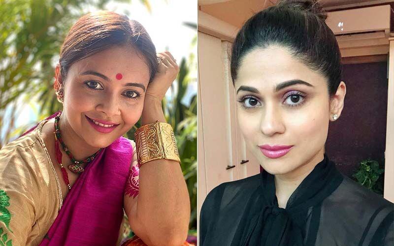 Devoleena Bhattacharjee Reveals Being 'Disappointed' By Shamita Shetty's Performance In Bigg Boss OTT: 'I Didn't Like Her Game'