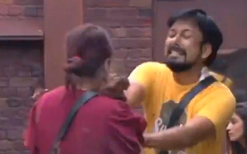 Bigg Boss 13 Day 24 SPOILER ALERT: 'Ladko Ke Pass Jaati Hai Baar Baar'; Siddharth Makes Use Of Derogatory Language AGAIN To Irk Shehnaaz Gill