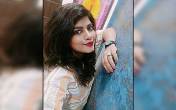 Dhanashri Kadgaonkar Defines Post-Partum Glow Just About Right