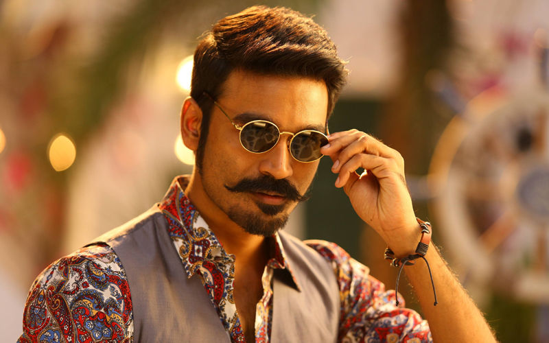 Dhanush Intends To Remake Ayushmann Starrer Andhadhun In Tamil