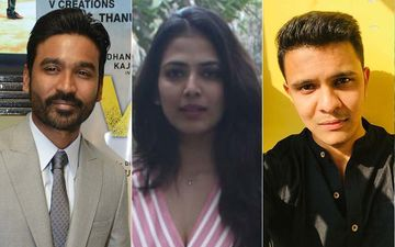 D43: Malvika Mohan And Dhanush Raja Wrap The First Schedule Of The Karthick Naren's Next