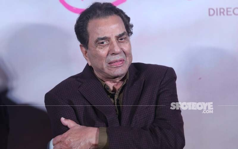 Dharmendra Undergoes COVID-19 Test As A Precaution After 3 Staff Members In Deol Household Contract Coronavirus