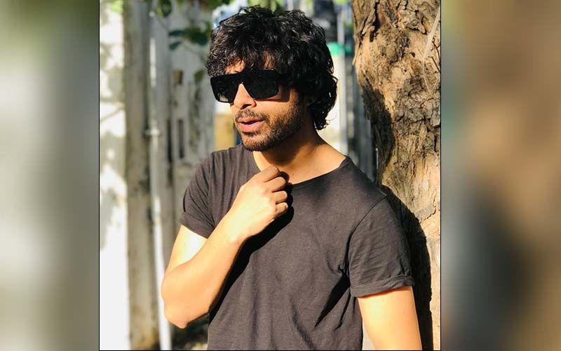 Actor Dheeraj Kumar Shares Pic From His Upcoming Film Warning