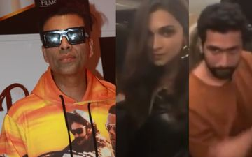 Karan Johar May Be Summoned By NCB Thanks To His 2019 Party Video Featuring Deepika Padukone, Arjun Kapoor, Vicky Kaushal
