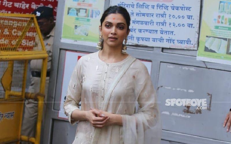 Deepika Padukone And Manager Karishma Prakash To Appear At 10 AM For Joint Questioning; Sara Ali Khan And Shraddha Kapoor's Interrogation To Follow