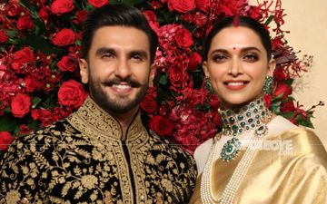 Ranveer Singh Requests NCB To Join Deepika Padukone's Interrogation Session; Cites She Sometimes Gets Anxiety And Panic Attacks - REPORTS