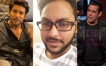 Bigg Boss 14: Confirmed Contestant Jaan Kumar Sanu Says He Couldn't Believe He Was Talking To 'The Salman Khan'; Reveals Sidharth Shukla Gave Him 'Tips'