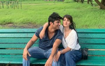 Sushant Singh Rajput Death Case: Rhea Chakraborty In Her Bail Plea Says The Late Actor 'Used Her' To Procure Drugs; 'SSR Ensured No Paper Trail Led To Him'