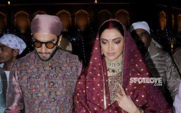 Ranveer Singh Joins Deepika Padukone's Video Call With Lawyers; Actress Pinning The Blame On Managers Karishma And Jaya Saha - REPORTS