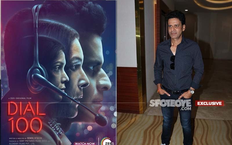 Manoj Bajpayee On Dial 100 Climax Scene: 'The Last 15 Minutes Will Completely Shake You Up And You Will Not Be Able To Take It Out Of Your Mind'