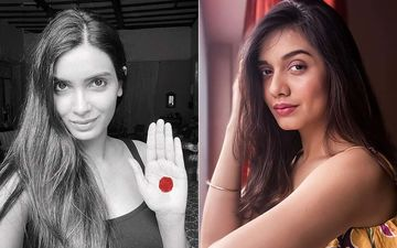 Diana Penty Says 'No Shame' In Talking About It After Divya Agarwal Is Period Shamed, Asked 'How Many Sanitary Pads In A Day?'