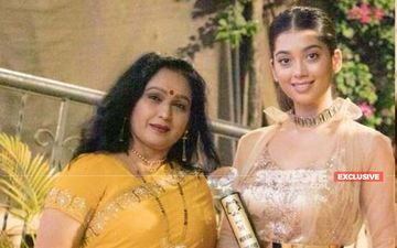 Mother's Day 2020: Digangana Suryavanshi Says, 'When God Can't Be There For You Directly, Your Maa Comes In'- EXCLUSIVE